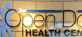 In the News: Open Door Healthcare-Legal Partnership