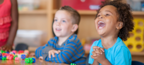 Early Learning Programs in Minnesota