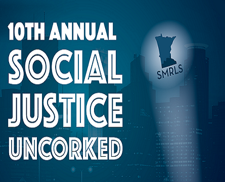 Social Justice Uncorked