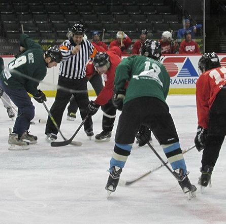 13th Annual Lawyers on Ice