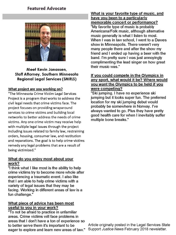 Justice News 2-2018 Featured Advocate.jpg